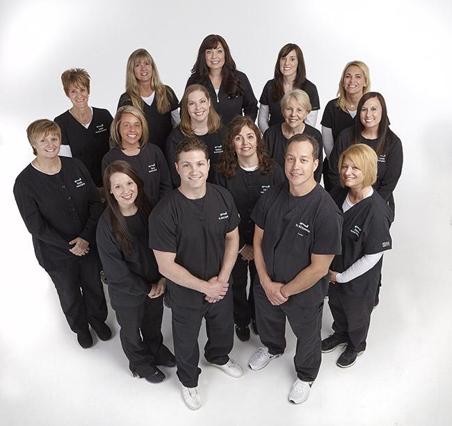 Dentist Brooklyn Center, MN | Family Dentistry - Brooklyn Blvd. Dental