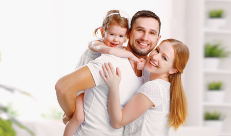 What is Family Dentistry - Sealants - Sports Guards | Brooklyn Blvd Dental